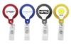 Bright Idea Badge Holder