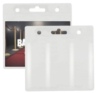 Blank Clear ID/Badge Holder 5Wx5H