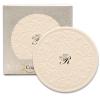Victorian Lace CoasterStone Absorbent Stone Coaster - Single (4 1/4