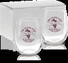 Stemless White Wine Gift Set