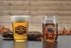 16 oz. Shindig Glass Jar