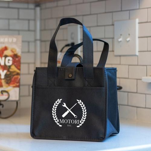 Garry Point Non-Woven Cooler Bag