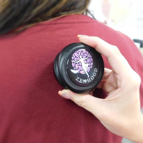 Ooh-La-La Massage Roller Ball