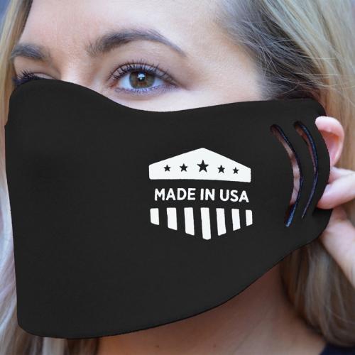 Guardian Mask - Silk Screen