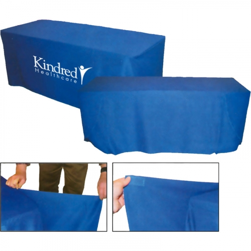 Convertible Table Cover - fits 6 or 8 foot table