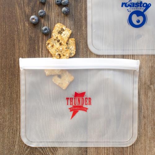 SlipZip Large Reusable Storage Bag