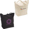 12 oz. Cotton Tote Bag with 7