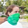 The Journey Mask - Dye Sublimation