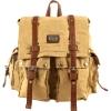 Cruz Canvas Backpack
