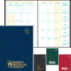 2021-2022 Academic Desk Monthly Planner w/ Morocco Cover