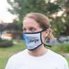 The Wanderer Mask - Dye Sublimation
