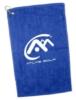 Velour Hand/Golf Towel