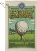 Traveler's Microfiber Terry Golf Towels - Corner Hook Grommet