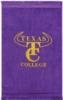 Premium Fringed Velour Fingertip & Spirit Towel