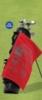 Premium Golf Towel w/ Upper Left Corner Hook & Grommet