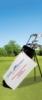 Made in USA Terry Velour Golf Towel w/ Upper Left Hook & Grommet