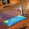Sublimated Bar Mat