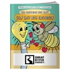 Coloring Book - Stay Safe with Electricity