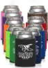 Assorted Premium 4mm Collapsible Can Cooler