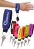 Neoprene Wrist Strap Key Holder