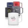 13.5 oz. Stainless Steel Powder Coated Travel Mug