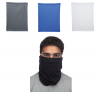 Multi Functional Neck Wrap - Face Covering - Full Color