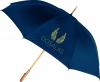The Classic Curved Stick Deluxe Umbrella