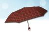 Pocket Plaids Pocket Plaid Folding Umbrella