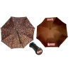 Custom Golf Photobrella - Over and Under Canopy