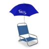 Sun Storm Beach Chair Umbrella with Clamp