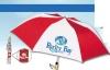 Big Storm Auto Open Super Oversized Folding Golf Umbrella