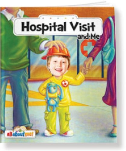 All About Me - Hospital Visit and Me