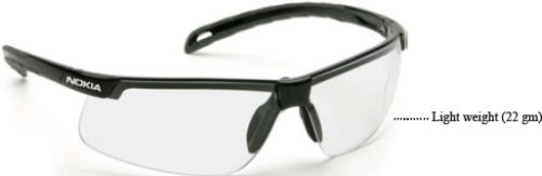 Ever-Lite Safety Glass