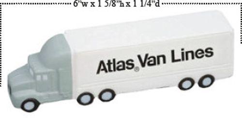 Semi-Truck Stress Reliever