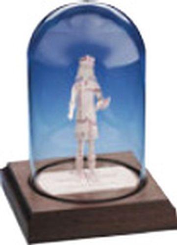 Business Card Sculpture - Nurse