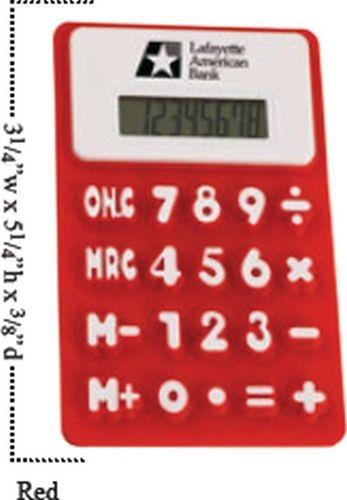Flexible Calculator