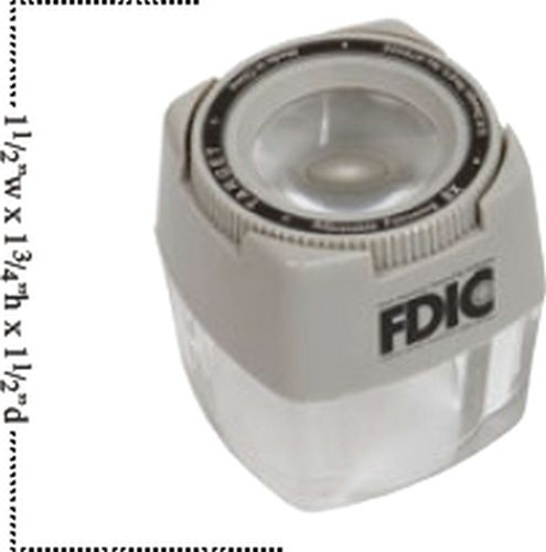 Cube Magnifier
