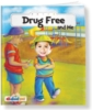 All About Me Books™ - Drug Free and Me