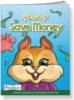 Fun Mask Coloring Book - It's Fun to Save Money