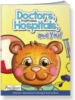 Fun Mask Coloring Book - Hospitals and You