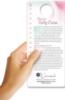 Shower Card - Breast Self-Exam