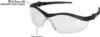 Ratchet Wrap Adjustable Safety Glass