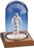 Business Card Sculpture - Doctor