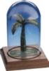 Business Card Sculpture - Palm Tree