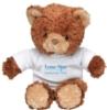 Lil Tucker Bear (10