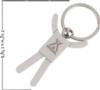 Stickman Key Tag