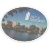Circle Paperboard Coaster (Factory Direct)