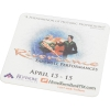 Square Paperboard Coaster (Factory Direct)