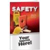 Pocket Calendar™ - 2021 Safety