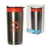 CAFÉ VENICE 475 ML. (16 FL. OZ.) TRAVEL COFFEE PRESS